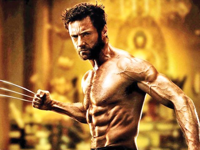 """Hugh Jackman: Fizikai felkészítés """"Farkas"""" szerepére"""