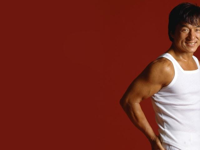 Az utolsó kínai akcióhős: Jackie Chan