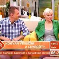 Dr. Buteyko módszere az RTL-en - ASZTMA