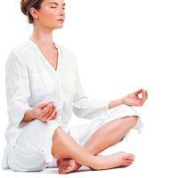 Meditáció hatása