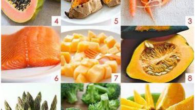 12 étel a szívbetegség ellen