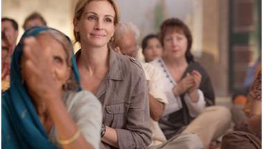 Elizabeth Gilbert - Ízek imák szerelmek