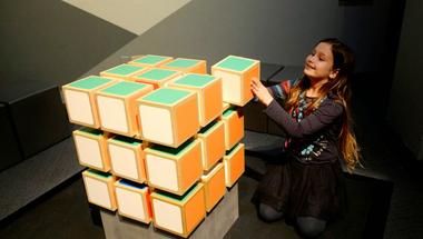Bűvös: 40 éves a Rubik-kocka