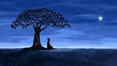 Zen tanítómese az átkozódásról - Kire hat az átok?