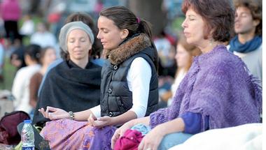 Meditáció hatása az életünkre