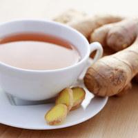 A Gyömbér Tea Pozitív Hatásai, Gyömbér Tea Recept