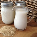 Így készíts tejet otthon rízsből