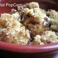 Karfiol Popcorn - A legújabb diétas snack