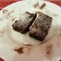 Diétás, répás, lisztmentes brownie - gluténmentes recept