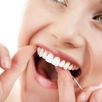 Csak azokat a fogakat fogselymezd, amiket meg akarsz tartani!