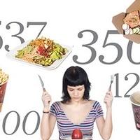 Hogyan csökkentsük a kalória bevitelt minden étkezésnél akár 10%-al?