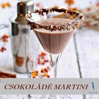 Csoki martinit  valaki?