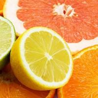 Fogyás citrusfélékkel