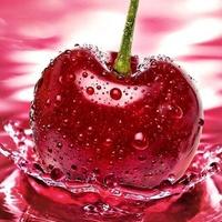 Cseresznye smoothie (turmix)