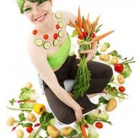 A vegetáriánusok tovább élhetnek, mint húsevő társaik.