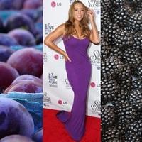 MARIAH CAREY -  A lila diéta