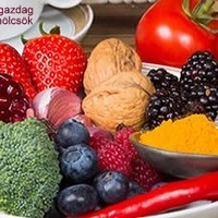 Az antioxidánsok hatása