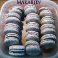 Mákos Macaron, vagyis itt a MÁKARON receptje