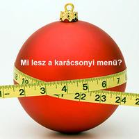 Karácsony! Karácsonyi receptek. ötletek