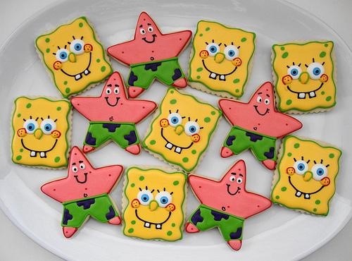 ajandek mezeskalacs suti otletek  sponge bob sajat keszitesu.jpg