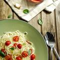 Legnépszerűbb receptjeink: Paradicsomos bazsalikomos spagetti