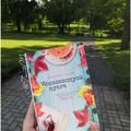 Palotás Petra: Vénasszonyok nyara - Könyvajánló