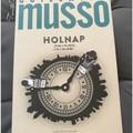 Guillaume Musso: Holnap - Könyvajánló