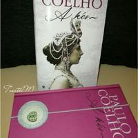 Paulo Coelho: A kém - Könyvajánló