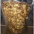 Kakaós granola házilag