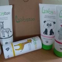 Babyzoo - Egész termékpaletta kipipálva