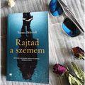 Ha kíváncsiak vagytok nekem mennyire tetszett ez a könyv, akkor olvassátok el a legújabb blogbejegyzésem.