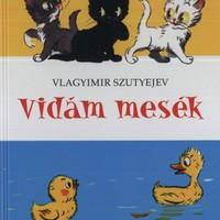 Könyvajánló egy két és fél éves szemével