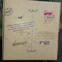 Kényeztető doboz - Norie-box Travel