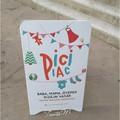 Pici Piacon jártam, sok szép dolgot láttam