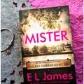 E L James: Mister