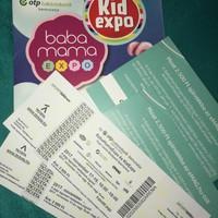 Egy szuper családi program - Baba Mama Expon jártunk
