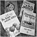 Ma érkeztek és nagyon örültem nekik. Köszönöm @letterokiado ❤ #bookstagram #book #könyv #olvasnijó #olvasniszexi #bookworm #könyvmoly #hungarianblogger #blog #letterokiado #mik #instahun