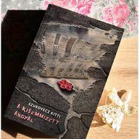 Nemrég fejeztem be, hamarosan olvashatjátok róla a könyvajánlómat. @athenaeumkiado @kitti.szurovecz #olvasnijo