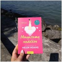 Helen Hoang: Menyasszony rendelésre