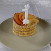 Torta első szülinapra