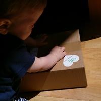 Mommy Mia Box - Boldogság mamának és babának