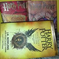 Harry Potter és az elátkozott gyermek - Könyvajánló