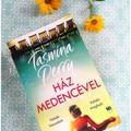 Tasmina Perry: Ház medencével - Könyvajánló