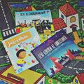 Nagyon örülök, hogy Patrik is imádja a könyveket. Köszönjük az új kedvenceket @kolibri.kiado ❤ #bookstagram #bookworm #könyvmoly #book #könyv #myboy #myson #hungarianblogger #mik #olvasnijó #ikozosseg