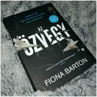Fiona Barton: Az özvegy - Könyvajánló