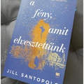 Jill Santopolo: A fény, ami elvesztettünk - Könyvajánló
