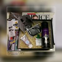 Meglepetés doboz férfiaknak - Men's Stuff