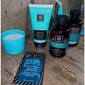 Hajápolás Apivita termékekkel