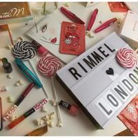 Rimmel Provocalips - Egy igazán csókálló rúzs