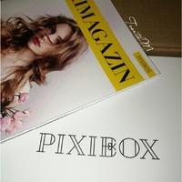 Pixibox - 2017 március